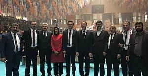 AK Parti İl Başkanı Çalapkulu#039;dan...
