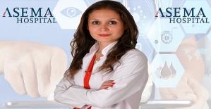 Dr. Uslan, Bu Kanser Özellikle Genç Kadınları...