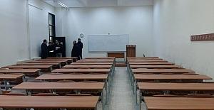 Tıp Fakültesi Eğitim Komisyonu Çalışmalarına...