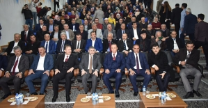 Belediye Başkan Adayı Ali İlbaş,...