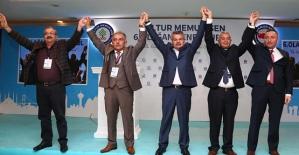 Can Dirikolu, Kültür Memur-Sen Genel...