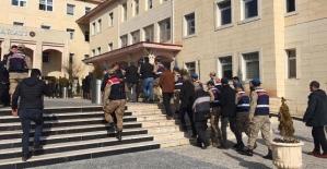 Siirtte PKK/KCK Operasyonunda: 3...