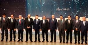 """""""Yüksek Öğretimde Dijital Dönüşüm Projesi""""nde İmzalar Atıldı"""