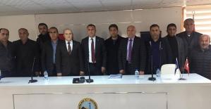 Belediye İş Sendikası İle Kurtalan Belediyesi Arasında Toplu İş Sözleşmesi İmzalandı