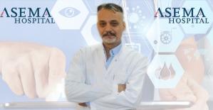 Dr. Akan Akyol, Uçak Yolculuklarında Ortaya Çıkabilecek Hastalıklar ve Korunma Yolları Hakkında Bilgi Verdi