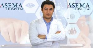 Dr.Murat Yaşar, Çocuklarda Geniz Etinin Yol Açtığı Problemler ve Tedavi Hakkında Bilgi Verdi