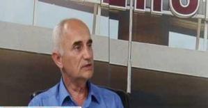 Kalp Krizi Geçiren Öğretim Üyesi Dr. Seyrani Mersin Hayatını Kaybetti