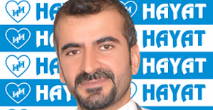 Kardiyoloji Uzmanı Dr. Haşim Güneş,Kontrol...