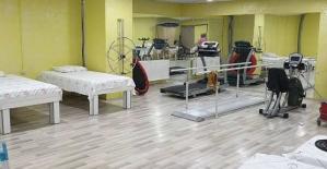 Devlet Hastanesi Temizlik Personeli...