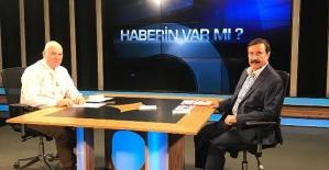 Siirtli Yazar Su Uzmanı Tecelli Sırma, Su Savaşlarına Dikkat Çekti