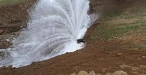 Su Kesintisi İle İlgili Duyuru
