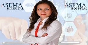 Dr. Esra Uslan, 40 Yaş Üstü Kadınların Dikkat Etmesi Gerekenler Hakkında Bilgi Verdi