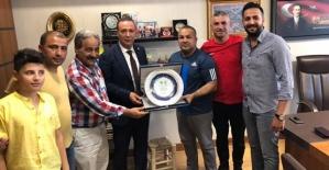 AK Parti Milletvekili Osman Ören, Sorunları Dinliyor