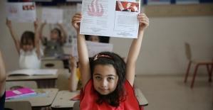 Siirt'te 91 Bin 170 Öğrenci Karne Heyecanı Yaşadı