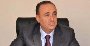 AK Parti Milletvekili Osman Örenin...