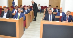 İl Genel Meclisi Olağanüstü Toplanıyor