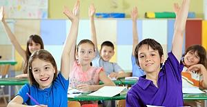 Okullarda Yeni Dönem! Teneffüs Süreleri Değişti