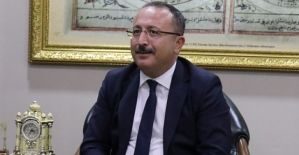 Vali Ali Fuat Atik, Yıllık İzne...