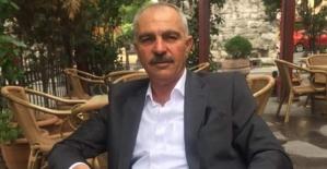 Beğendik Belediye Başkanı Görgün Özdemir'in...