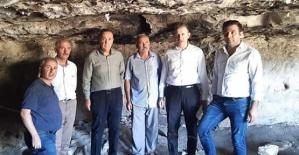 "Botan Vadisi Milli Parkı"" Cumhurbaşkanımız..."