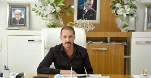 Ekinci Group Yönetim Kurulu Başkanı Servet Ekinci'nin Kurban Bayramı Mesajı