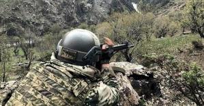 Siirt Valiliği Açıkladı! Eruh'ta Etkisiz Hale Getirilen Terörist Gri Listeden Çıktı