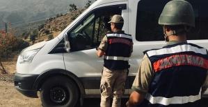 PKK/KCK Silahlı Terör Örgütüne...
