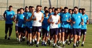 """Siirt İl Özel İdare Spor Sportif Direktörü Ahmet Erten; """"Bu Sene Bizim Senemiz Olacak"""""""