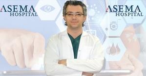 Üroloji Uzmanı Dr. Deniz Acar,Erkeklere Önemli Sağlık Tavsiyelerinde Bulundu