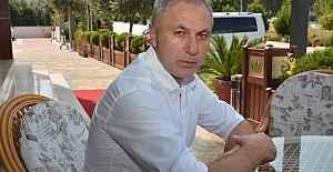 """Siirt İl Özel İdare Spor Kulübü Sportif Direktörü Ahmet Erten; """"Kupa Maçını Unuttuk, Lige Odaklandık"""""""