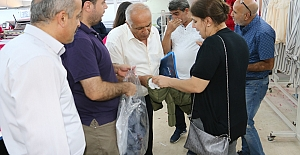 STSO Başkan Yardımcısı Demirhan#039;dan...