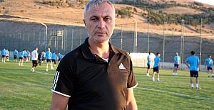 """Ahmet Erten, """"Galibiyet Serimizi Devam Ettirmek İstiyoruz"""""""