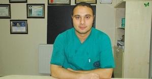 Dr. Sinan Canpolat, Dış Kulak İltihabından...
