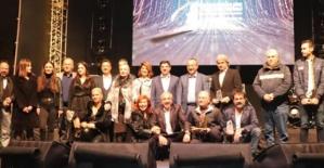 2. Siirt Uluslararası Kısa Film Festivalinde...