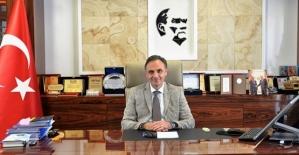DİKA Genel Sekreteri Yılmaz Altındağın...