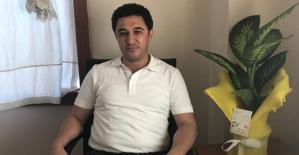 Dr. Murat Yaşar Çocuklarda ve Yetişkinlerdeki İşitme Kaybı ve Tedavi Yöntemleri Hakkında Bilgi Verdi