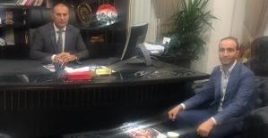 Milli Eğitim Müdürü Deniz Edip,...