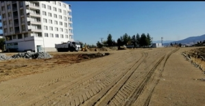 Şirvan'da İmara Yeni Açılan Yollar Kilitli Parke Taşlarıyla Süslenecek