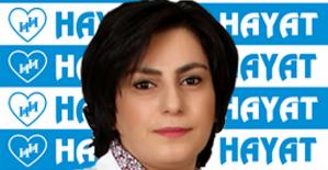Yrd. Doç. Dr. Ayfer Ertekin, Yüz Ağrısının Tedavi Yöntemleri Hakkında Bilgi Verdi