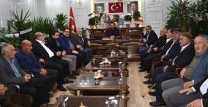 AK Parti Siirt İl Başkanı Av.Ekrem...