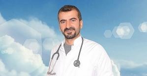 Dr. Haşim Güneş, Şah Damar Hastalığı...