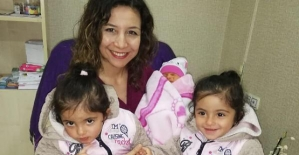 Kadın Doğum Uzmanı Emine Ufuk Büyükkaya,Hastaların İlgi Odağı Olmayı Başardı