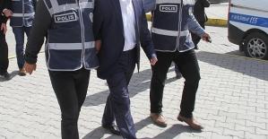 Siirt Merkezli FETÖ/PDY Operasyonu: 10 Şüpheli Gözaltına Alındı