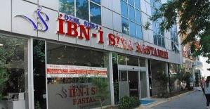 İbn-i Sina Hastanesi, Doğu ve Güneydoğu...