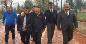 Siirt İl Özel İdare Sporun Dördüncü Transferi Ramazan Kaya Oldu