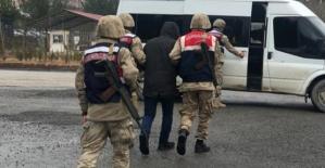 Sosyal Medyada Terör Örgütü Propagandası Yapan 1 Kişi Yakalandı