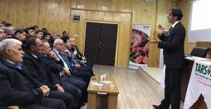 2020 Yılı Tarsim Bilgilendirme Toplantısı Yapıldı