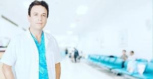 Dr. Abdullah Sarı, Jinekolojik Hastalıklarda Endoskopik Operasyonlar Hakkında Bilgi Verdi