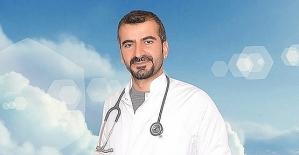 Dr. Haşim Güneş, Kalp Yetersizliğine Yol Açan Risk Faktörleri Hakkında Bilgi Verdi