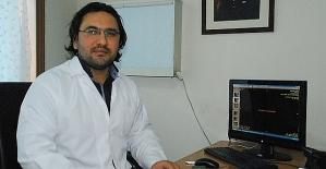 Dr. Sinan Obut, Diz ve Kalça Protez...